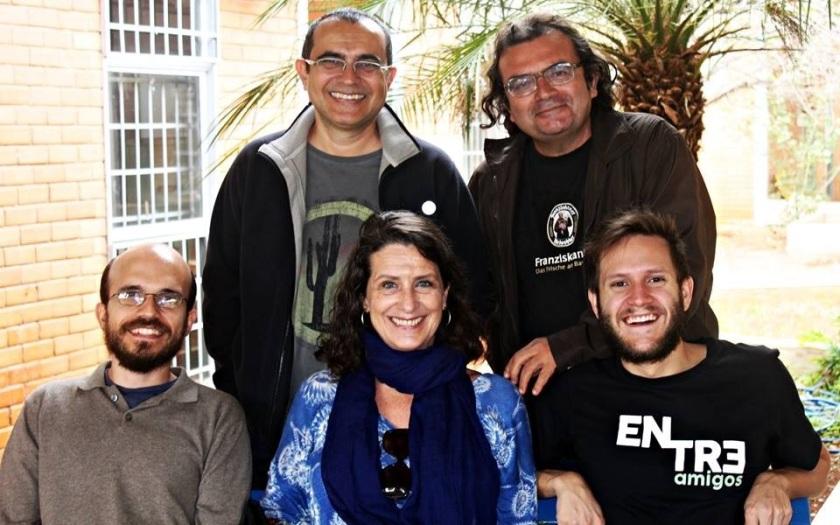 EVENTO ACASO_CHANCE_Espaço Cultural Leão da Serra