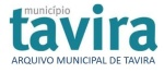Logo Arquivo Municipal de Tavira