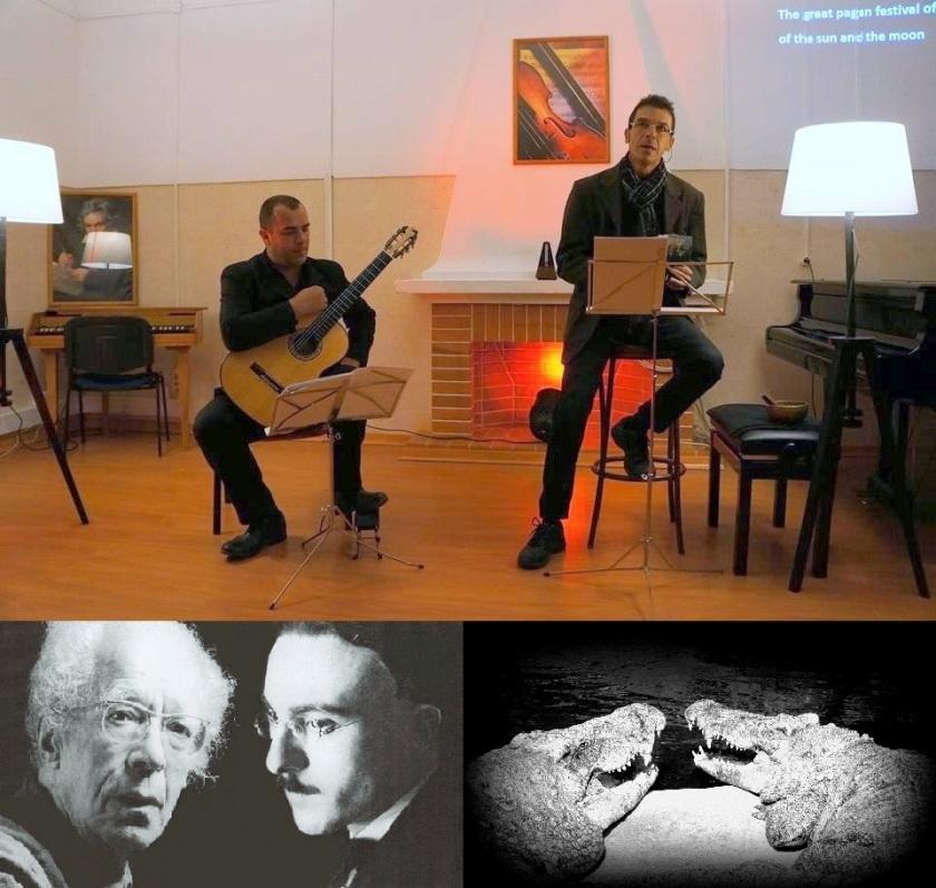 LOPES GRAÇA & PESSOA Academia de Música de Tavira