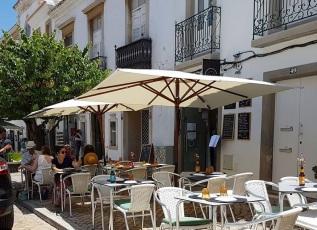 Álvaro de Campos Restaurante